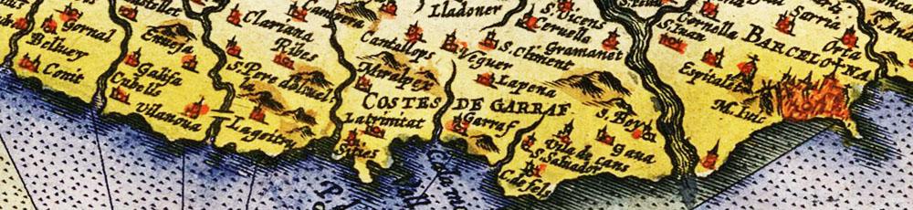 Catalunya-geschiedenis-banner