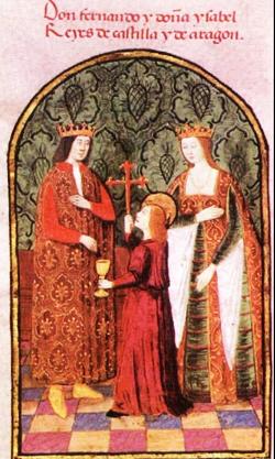 Katholieke koningen