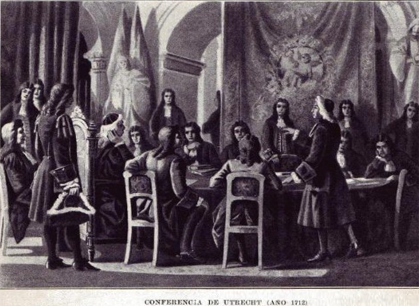 Verdrag van Utrecht
