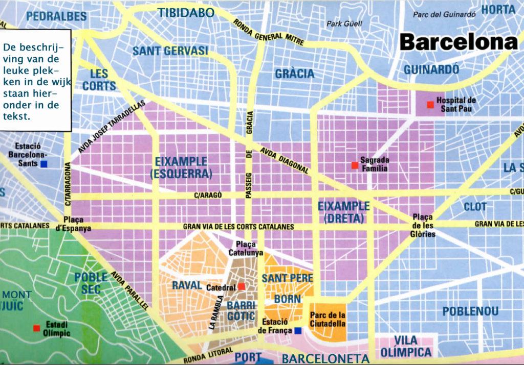 plattegrond-barcelona