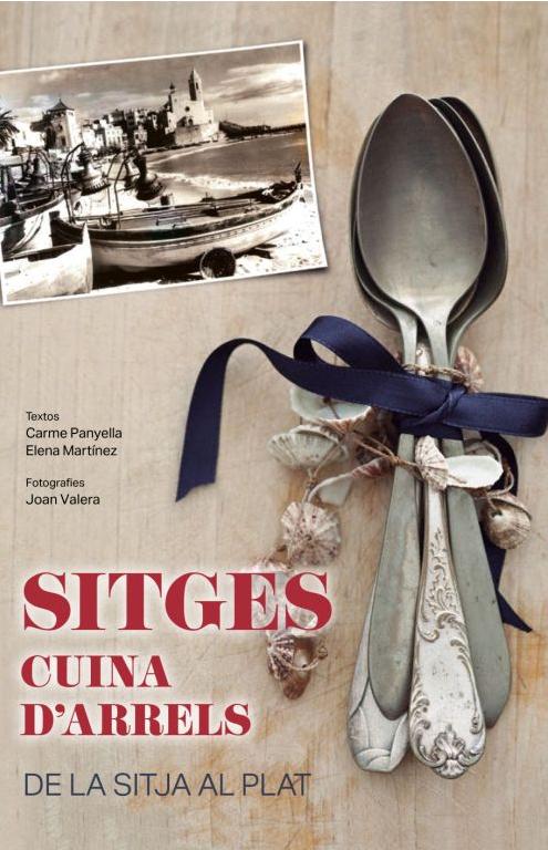 Sitges-kookboek
